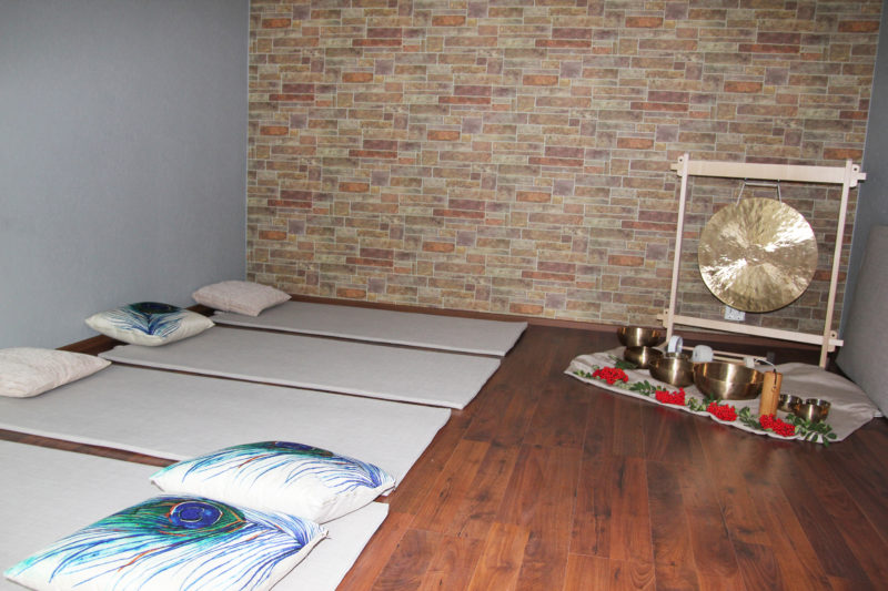 sointukylpy huone